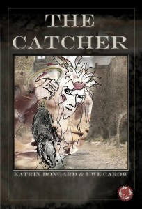 Cover: The Catcher
