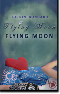 Cover Flying Moon