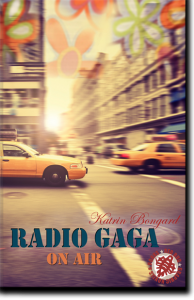 Radio Gaga on air