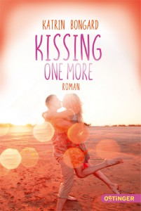 Kissing one more Oet