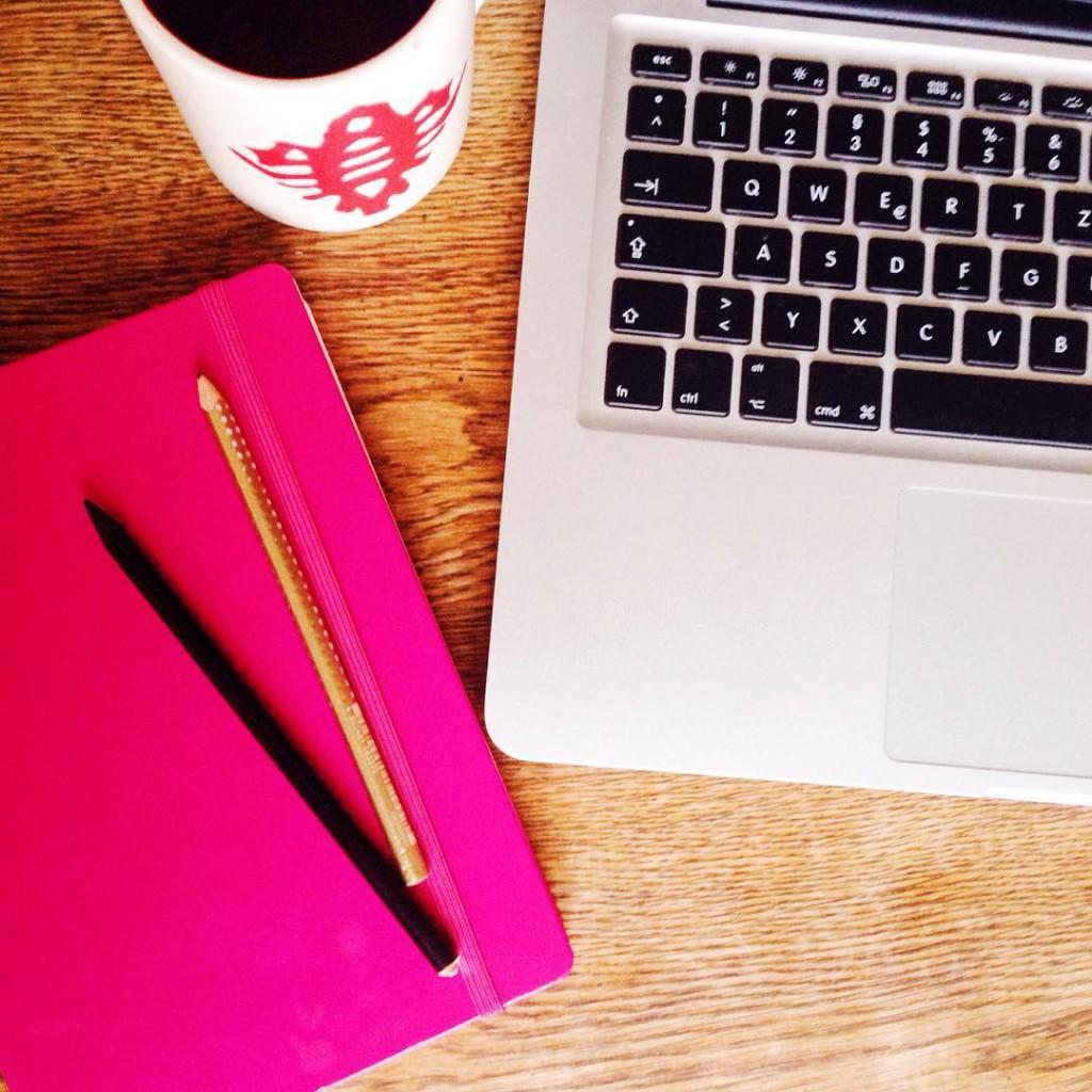 WRITERS WEDNESDAY Von der Idee zum Manuskript  Genre Vielleichthellip