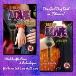 DER RED BUG DEAL im Februar! Zwei se Liebesgeschichten aushellip