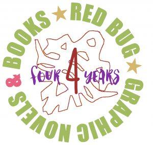 RedBugBooks