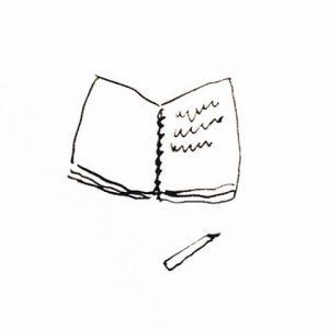 Die Kunst zu Schreiben