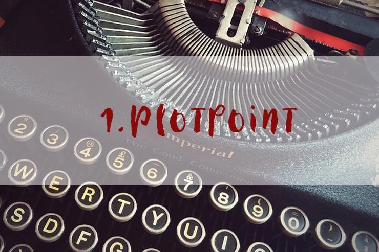 1.Plotpoint