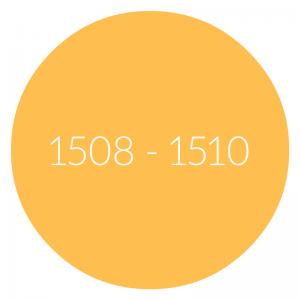 Martin Luther #6 Luther und Einsamkeit - 1508-1510