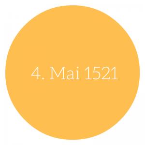 Martin Luther #6 Luther und Einsamkeit - 04.05.1521
