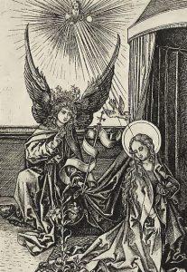 Wie reden Engel