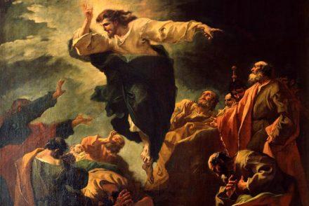 Himmelfahrt Sebastiano Ricci 1702