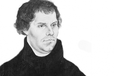 Martin Luther #19 Democratizing prayer