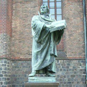 Lutherdenkmal Berlin