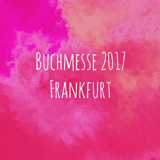 BUCHMESSE FRANKFURT 2017  WIR KOMMEN! Wir sind selber ganzhellip