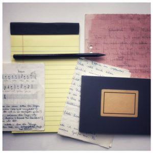 Biografisches Schreiben