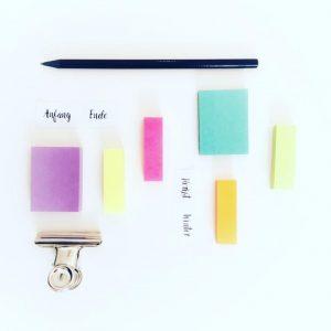Schreibtyp