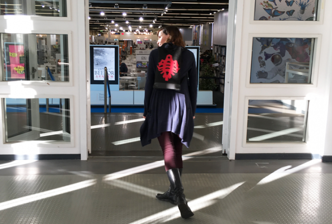 Buchmesse frankfurt 2017