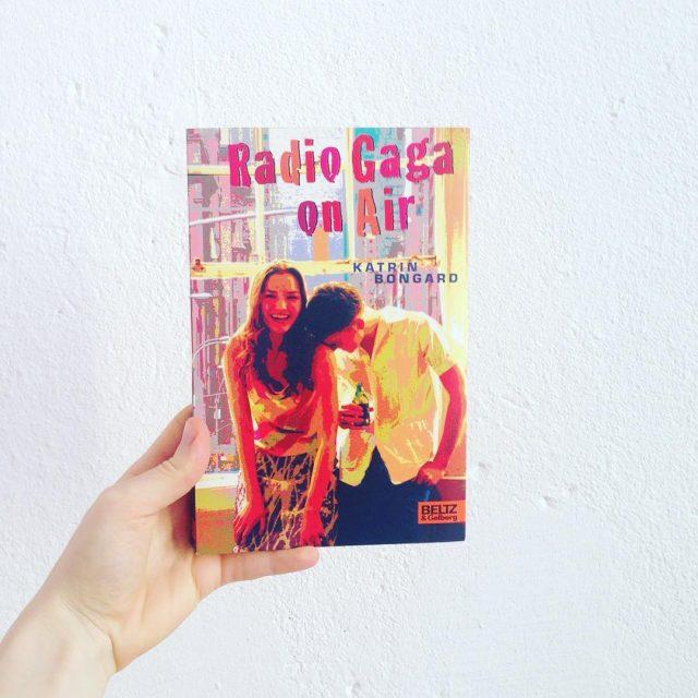 RADIO GAGA ON AIR  Eine rasante Liebesgeschichte die vonhellip
