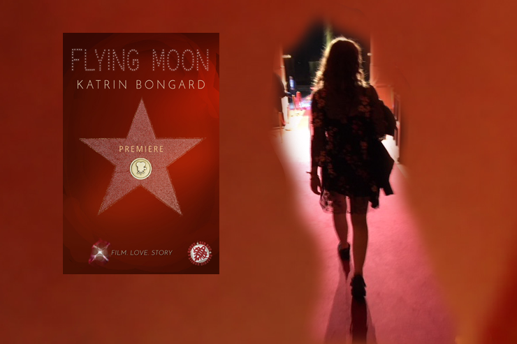 Flying Moon - Premiere