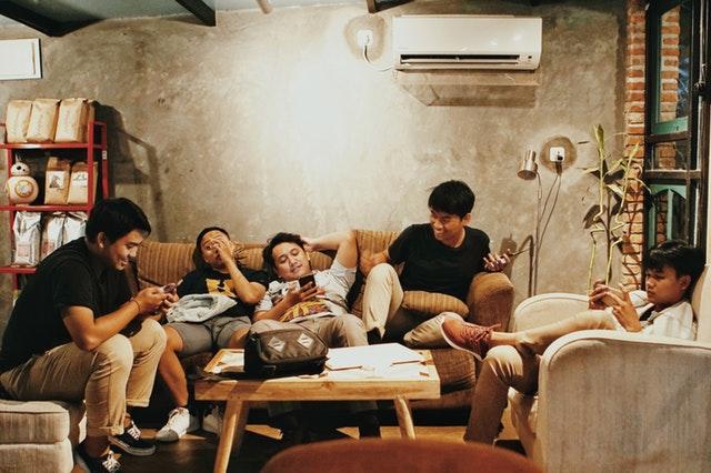 Foto von Afta Putta Gunawan von Pexels