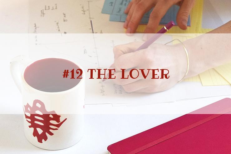 Archetypen #12 THE LOVER