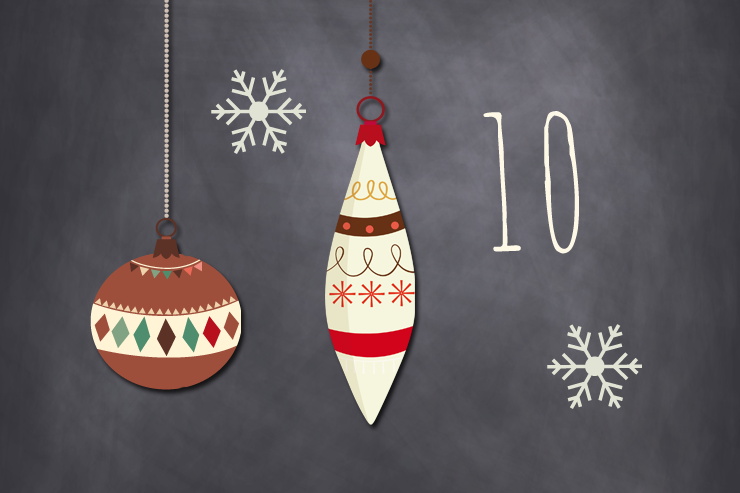 Adventskalender 2018 – TAG 10