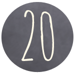 Adventskalender 2018 – TAG 20