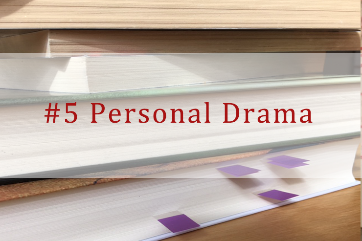 Personal Drama