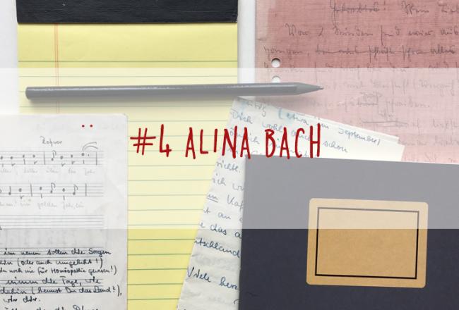 Alina Bach
