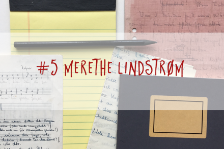 Merethe Lindstrøm