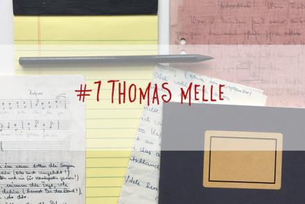 Thomas Melle