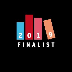 Buchblog Award 2019 Finalist