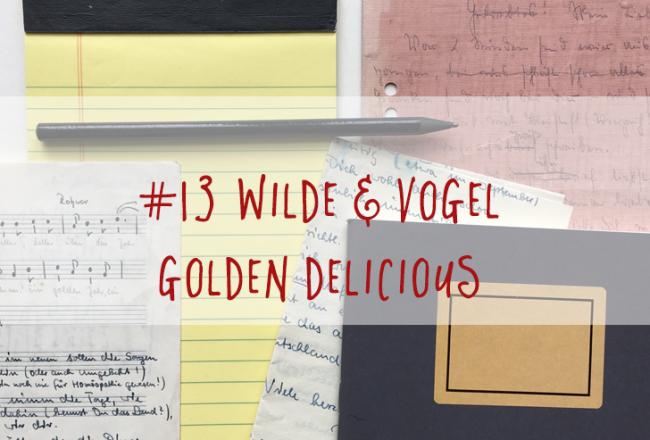 Wilde & Vogel