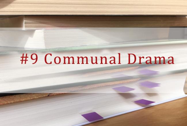 Communal Drama