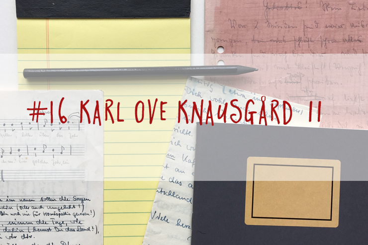 Knausgard