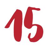 Red Bug Culture Adventskalender 2019 - TAG 15