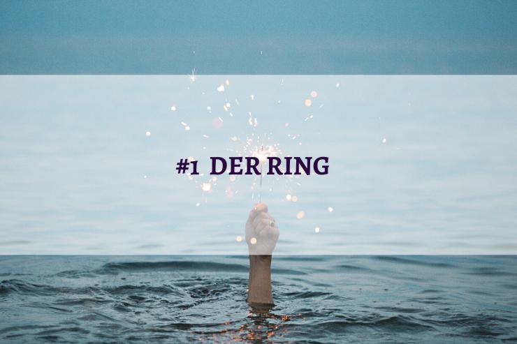 Das magische Objekt - Dinge in Geschichten #1 - Der Ring