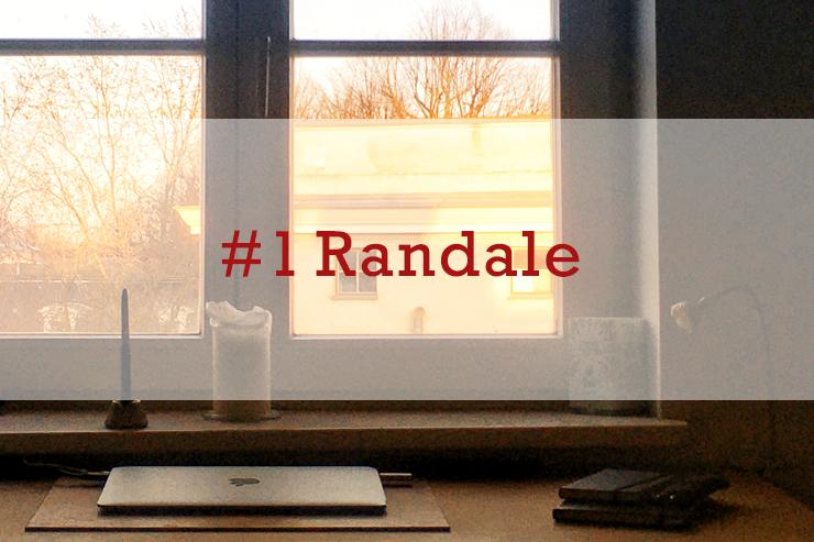 #1 Randale