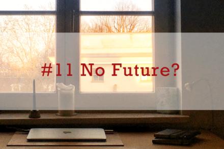 Uwe Carow No future