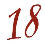 Red Bug Culture Adventskalender 2020 - Tag 17