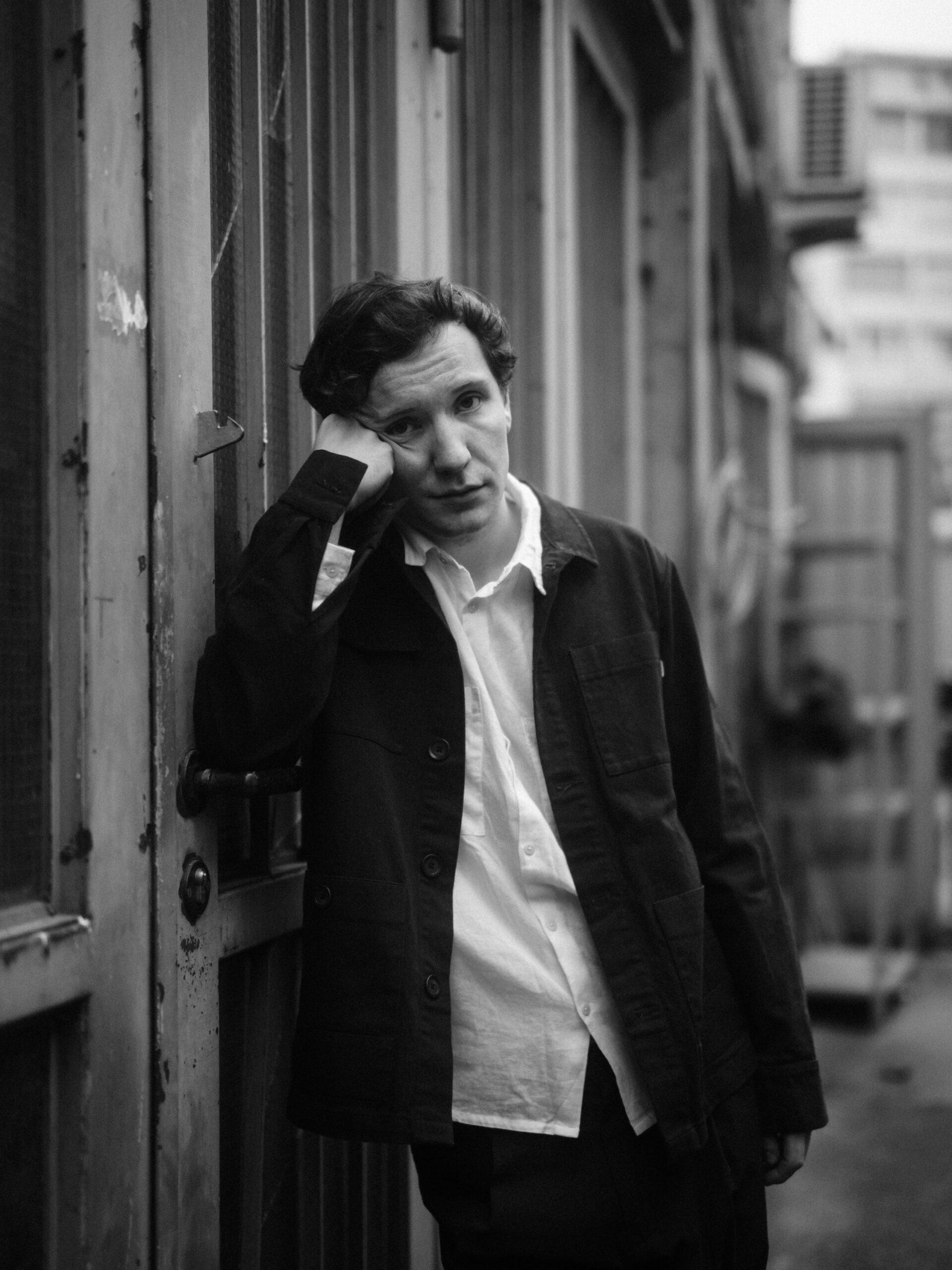 Leonad Carow über Songwriting