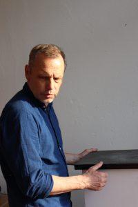 Uwe Carow Ausstellungen