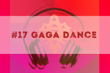 Gaga Dance Red Bug Radio
