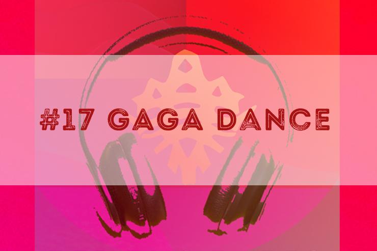 Gaga Dance Red Bug Radio