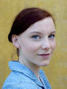 Isabel Bongard Träume Red Bug Radio
