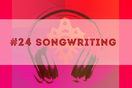 Songwriting Red Bug Radio