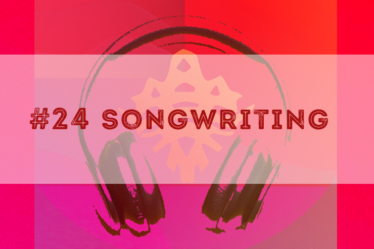 Songwriting Red Bug Radio