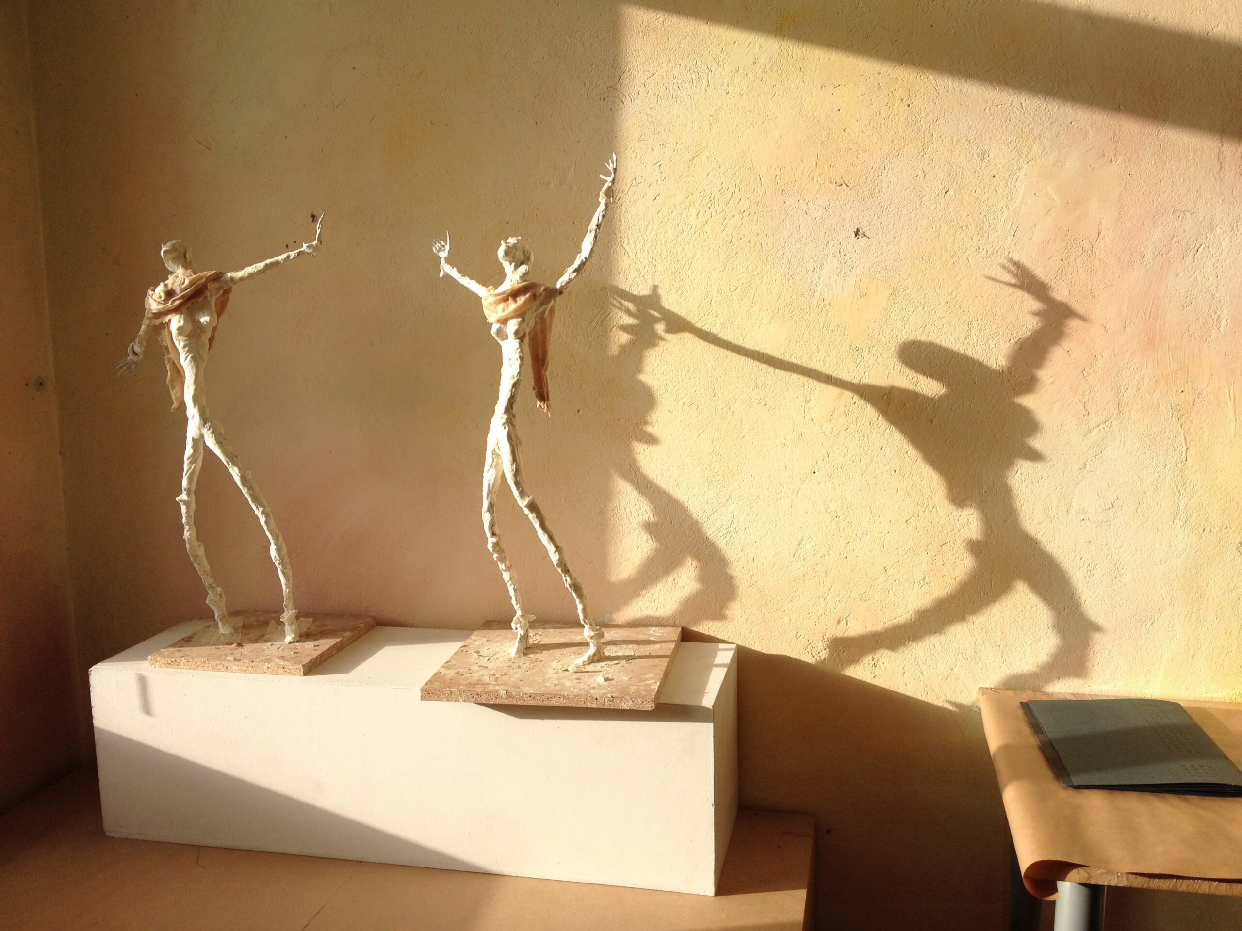 Uwe Carow Bildhauerei 2