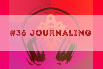 Journaling Amer Bongard