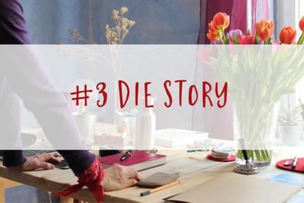 Die Story Katrin Bongard