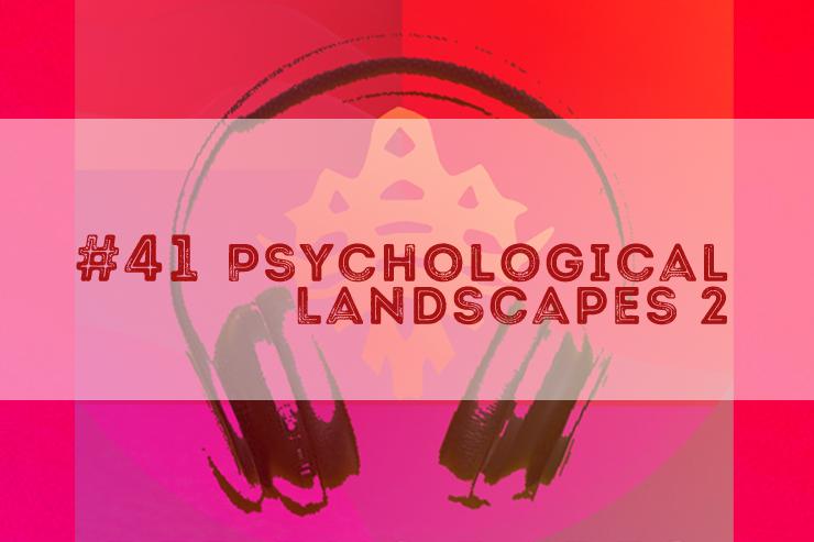Psychological Landscapes 2 Isabel Bongard