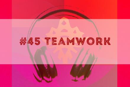 Red Bug Radio - Teamwork